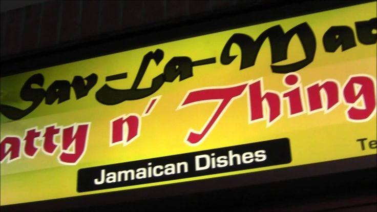 Jamaican Restaurant Opens Newmarket
