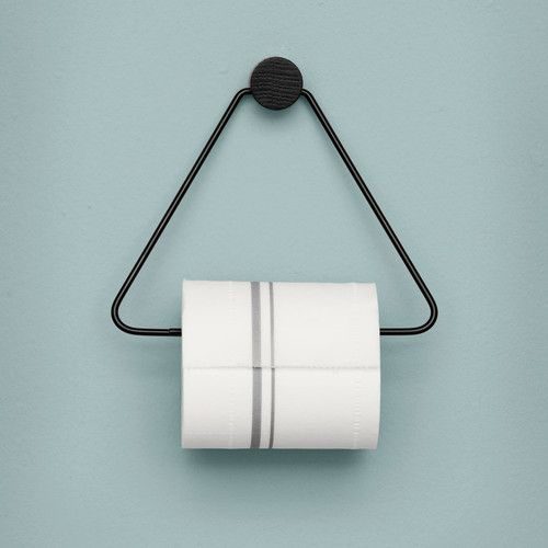 Found it at Wayfair - Wall Mounted Toilet Paper Holder