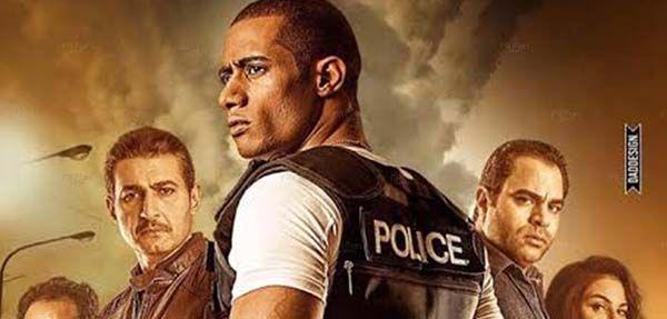 محمد رمضان الأفلام والعروض التلفزيونية In 2021 Police