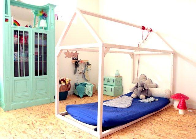 les 50 meilleures images propos de diy am nagement. Black Bedroom Furniture Sets. Home Design Ideas