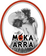 Mokarra non è un caffè qualunque | Torrefazione Firenze | Moka Harrar African Coffee Company | Arrabon | Taza d'oro | Gran Miscela | Decaffeinato | Orzo | Caffè al Ginseng | Caffè in Cialde