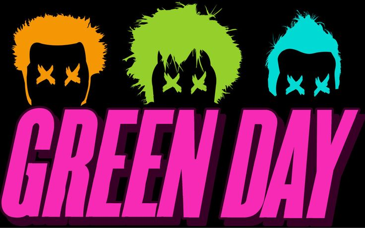 Green Day Screen Saver by DanTherrien101
