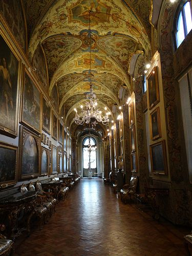 1000 images about palazzos in rome on pinterest baroque for Palazzo doria roma
