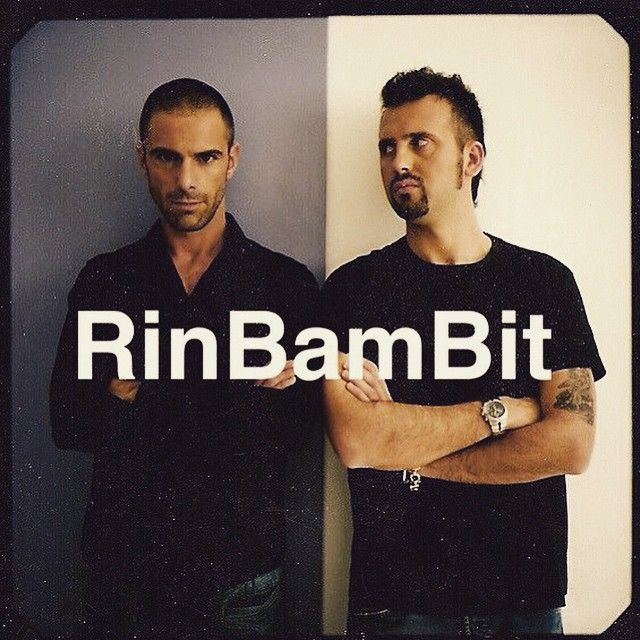 #WenderDeejay Wender Deejay: RinBamBit 2004 Radio Italia Network con Fabrizio Ferrari ora a RTL