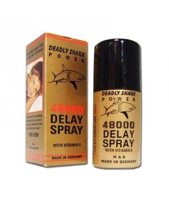 best spray for penis