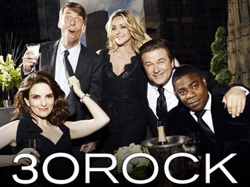 "Tina Fey took the type of ""Saturday Night Live"" writing I love so much to ""30 Rock."" This ridiculous show is quotable and smart. The biggest issue is there are so many jokes that require so much knowledge of history, politics and current events that sometimes I'm afraid to laugh for fear I'll miss the next good joke. Sometimes the jokes are like rapid machine gun fire; If you scream (or laugh) then you'll miss hearing two or three shots."
