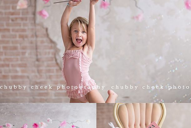 the dance of the flamingo princess… the woodlands child photographer chubby cheek photography