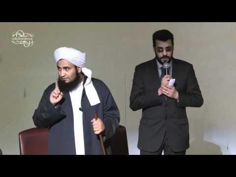Habib Ali responds to the plea of a woman