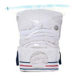 Housse sous-vide forme valise 125L La Redoute Interieurs - Meuble de rangement