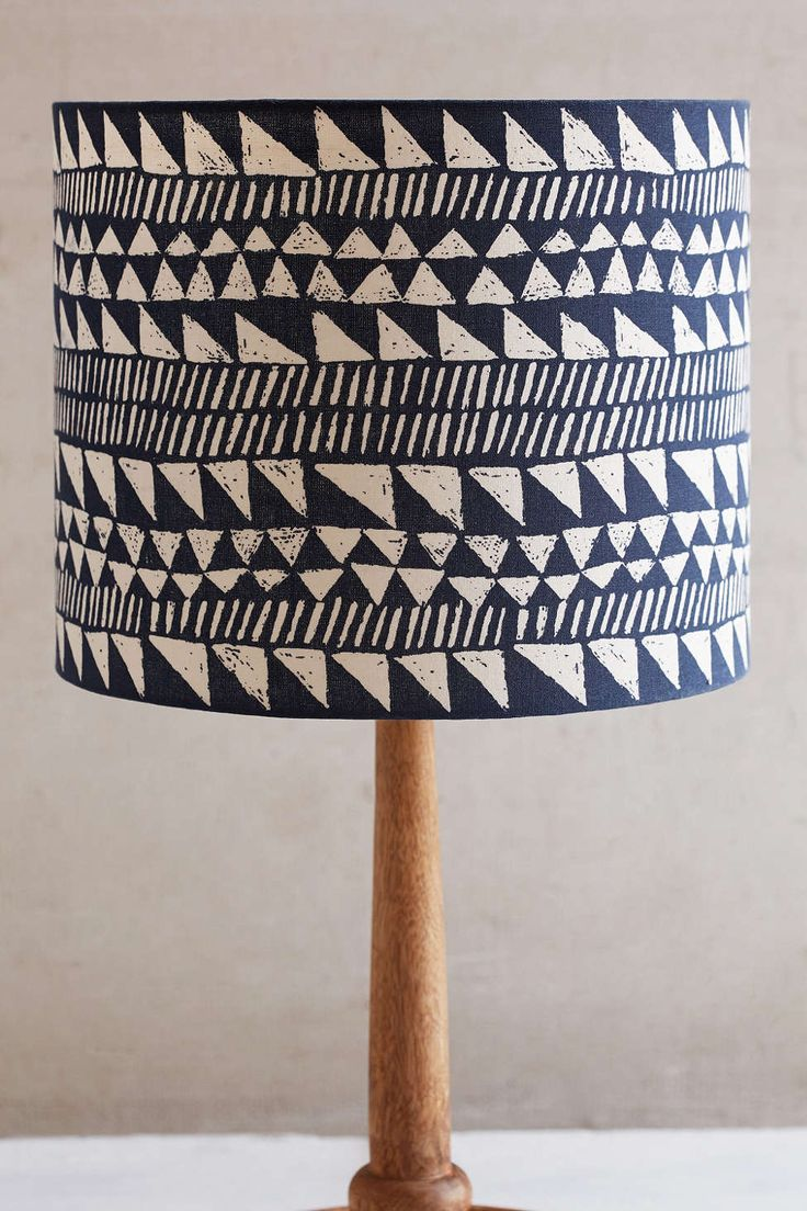 19 best Geometric Lampshades by Lampshapes images on