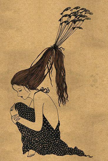'Airfish' by Eveline Tarunadjaja.
