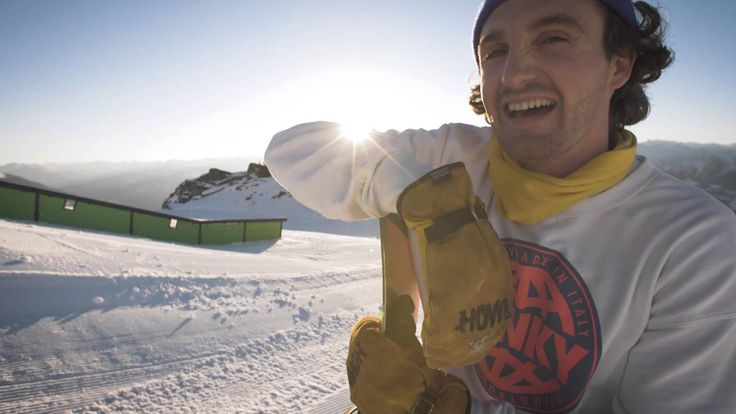 #LAAXISNICEYO CHAPTER 1.2 – ROOKIE SQUAD #snowboarding #extreme #sports