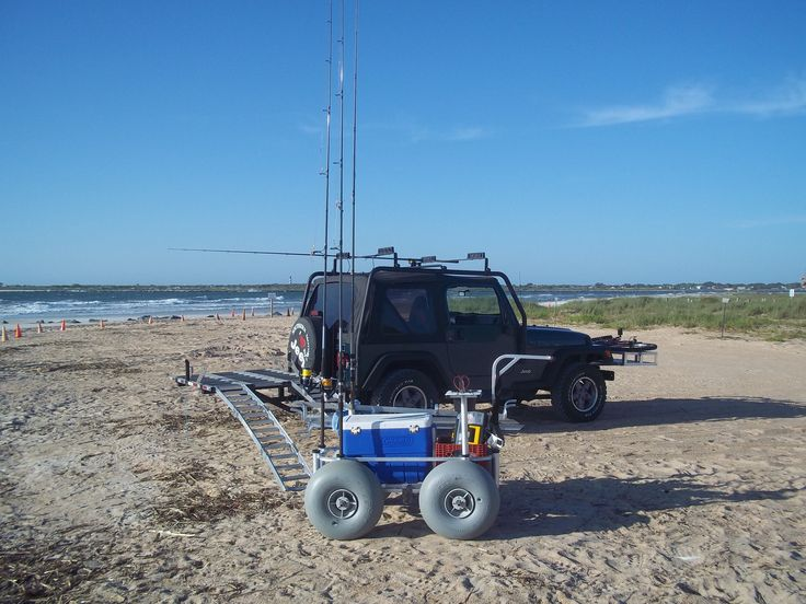 44 Best Images About Surf Fishing On Pinterest Bait And