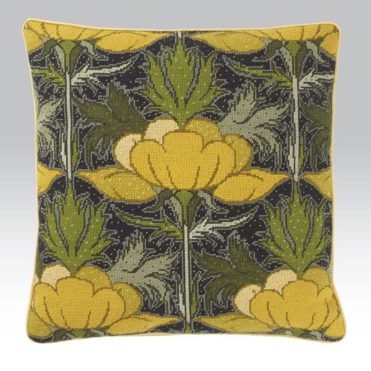 Buttercups - Ehrman Tapestry