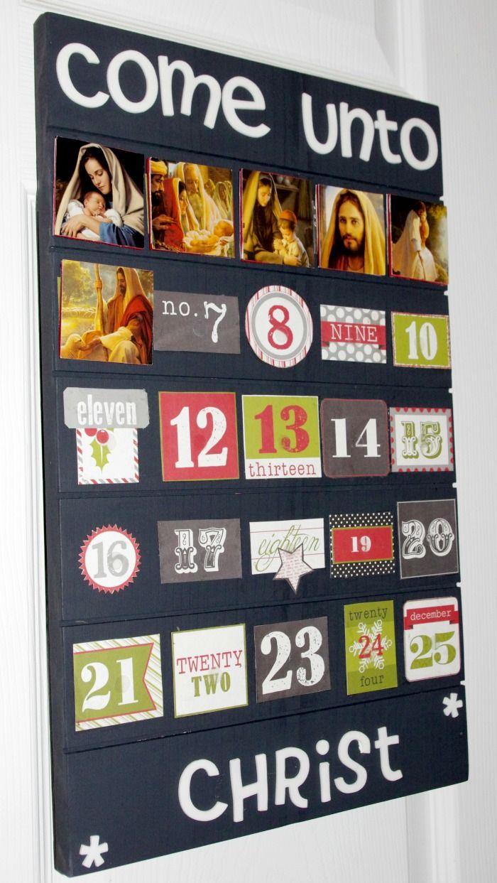 Advent Calendar Ideas Boyfriend : Images about craft projects on pinterest advent