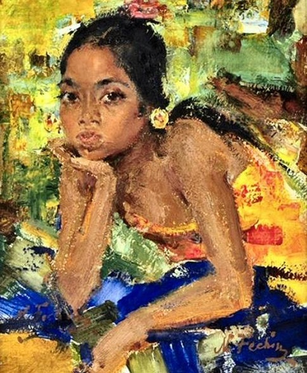 214 best images about nicolai fechin on pinterest for Nicolai fechin paintings for sale