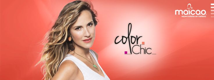 Look Color Chic