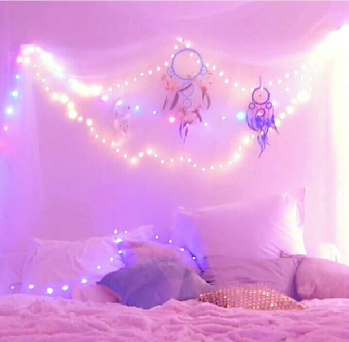 Dreamy habitaci n pinterest dormitorio unicornio y for Cuarto de unicornio