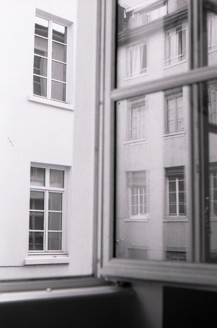 One of the first photographs I developed myself.    Lyon'12    emmaespejo photography