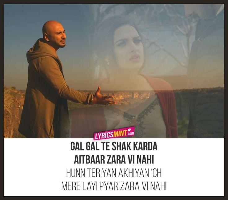 Punjabi Songs Lyrics - LyricsMINT
