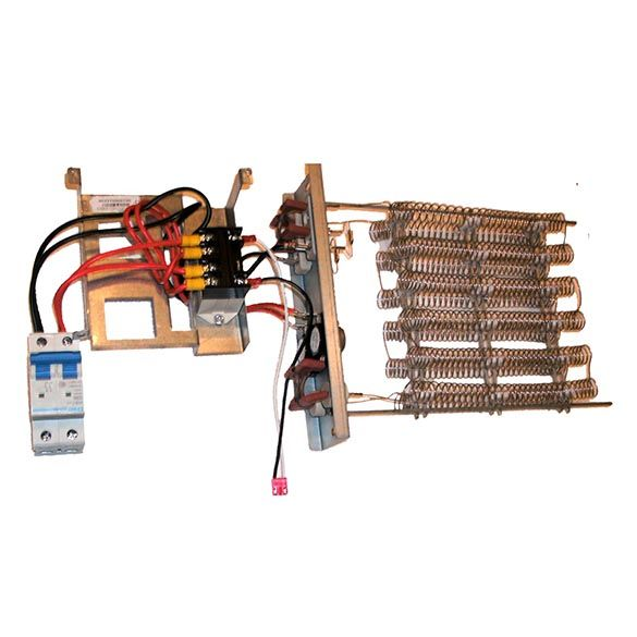 5 Kw Klimaire Electric Heater For Air Handling Unit Heat And