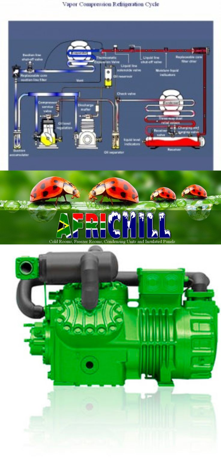 Refrigeration rooms by Africhill http://www.aboard.co.za/refrigeration.html