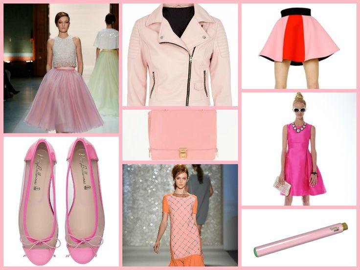 Tradafiriul și bateria roz