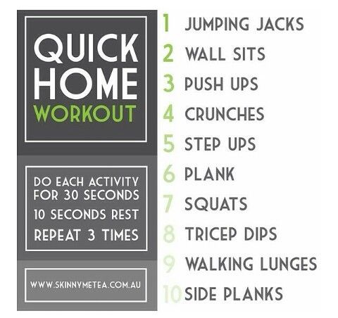 You Can Do It At Home Fitspo Excersise Workout BodyWorkout TipsFitness