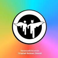 Natasza&Oscarsix - Original Batman