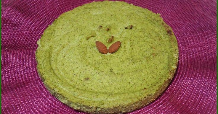 Crema di mandorle e zucchine - Ricette di non solo pasticci