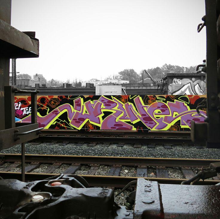 2019 Graffiti: GRAFFITI In 2019