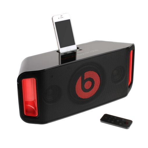 "Monster Cable Beats by Dr. Dre ""Beatbox"""