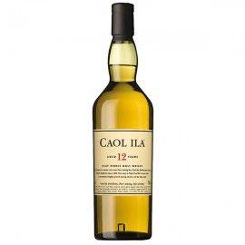 Poze Whisky Caol Ila 12 ani 70 cl