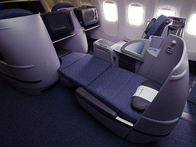 7 Best United Fold Flat Seats Images On Pinterest United