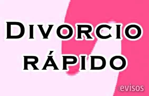 OLIVOS.MUNRO.FLORIDA.CARAPACHAY. ABOGADO DE DIVORCIOS 47916945CONSULTEABOGADO DE FAMILIADIVORCIO UNILATERAL                                            ... http://vicente-lopez.evisos.com.ar/olivos-munro-florida-carapachay-abogado-de-divorcios-id-963663