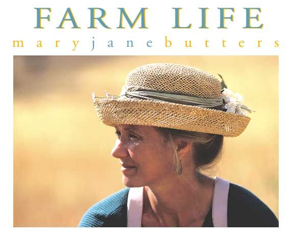 Ask MaryJane Butters about her childhood in Ogden, Utah, and she'll recall camping with her family of seven in the nearby canyons and sagebrush flats, eating baked spuds around the fire and sleeping in a canvas tent. Those were the camping trips that sparked her lifelong love of the backcountry ...