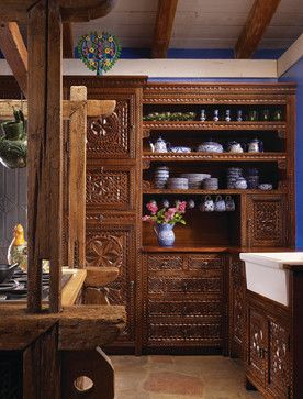 Colonial Kitchen Cabinets 232 best spanish revival kitchens images on pinterest | spanish