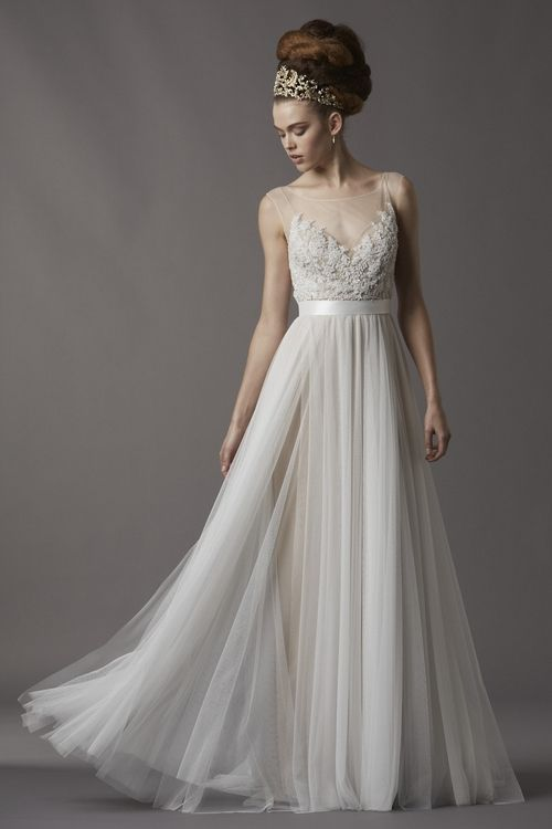 1000 Images About Wedding Dresses Sample Sale Felichia
