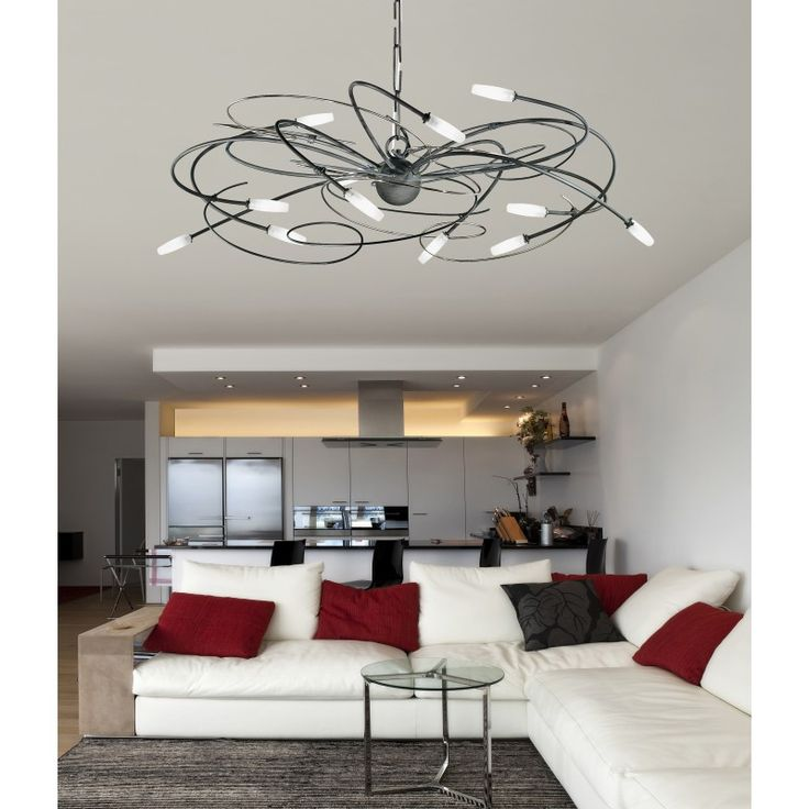 17 meilleures id es propos de lustres en fer forg sur pinterest lustres en fer lustres en. Black Bedroom Furniture Sets. Home Design Ideas
