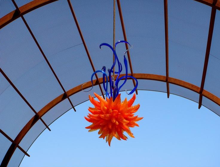 Chihuly glass art, photo by Laura CarloGlass Art, Art Museums, Glasses Art, Chihuly Art