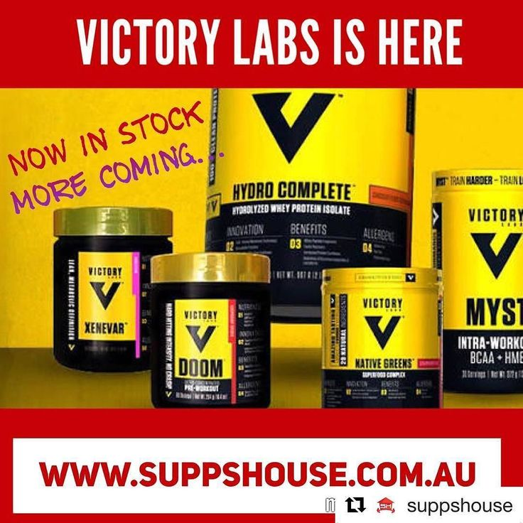 You can now purchase Victory Labs from suppshouse More from the brand on its way. We only stock the best!! #preworkout #fitfam #fitspo #fitness #fitnesslife #motivation #girlsthatlift #inba #compprep #supplements #nutrition #workout #abs #shredded #getfit #weights #muscle #vascular #bodybuilding #fitspiration #cardio #ripped #gym #fat burner #training #exercise #weightraining #cutting