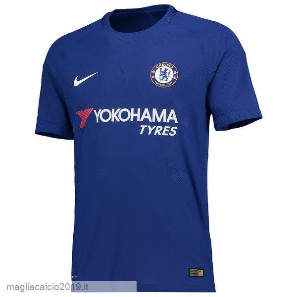 Completi Calcio In Offerta Nike Thailandia Home Maglia Chelsea 17 ...