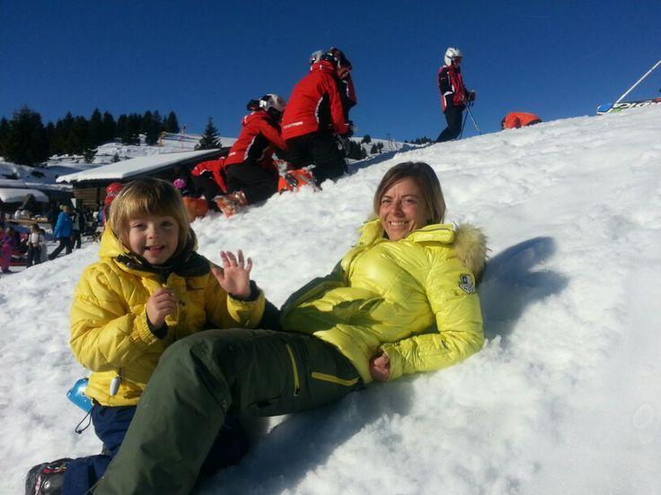 #relax #sun #winterFolgaria