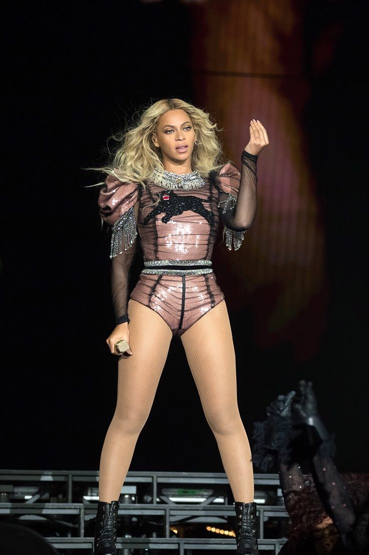 Formation World Tour in Houston (Sep. 22)