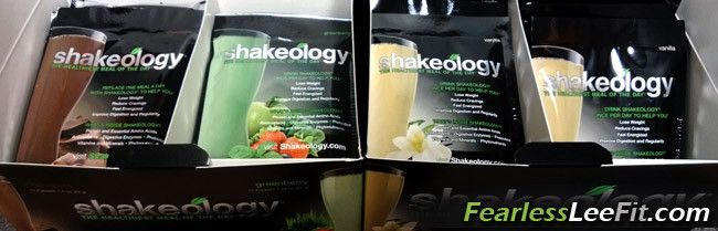 FREE Shakeology Sample I've been drinking Shakeology for a while and I absolutely love the taste (my personal favorite is the Chocolate flavor), nutritional value and the health benefits. You simply cannot find a substitute for Shakeology. I believe in it and I want to share this with as many …
