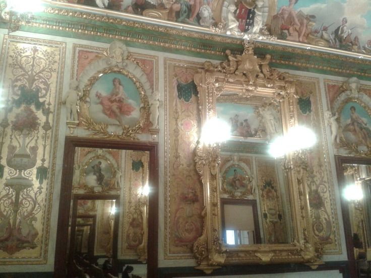 Cámara de Comercio   Calle Príncipe 28   Madrid   16Jun2015