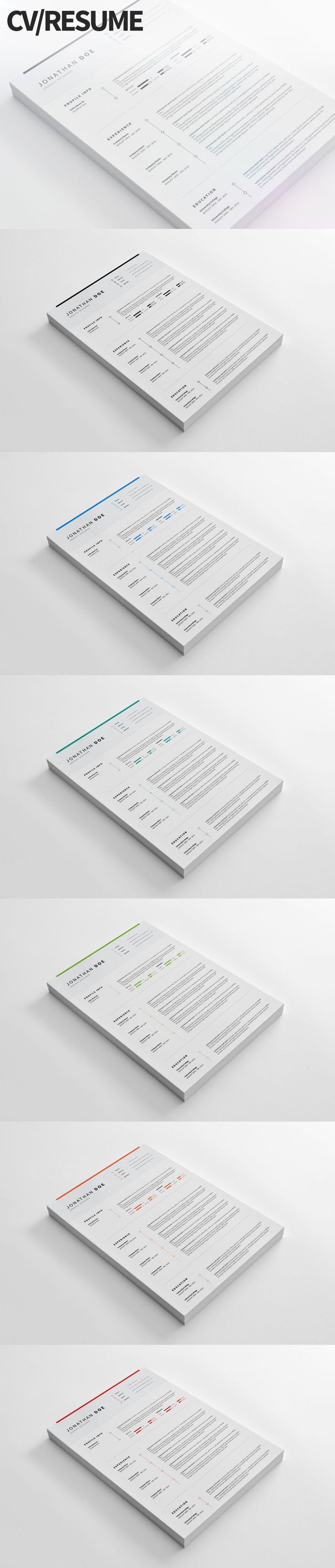 Pilot Resume Examples Excel  Best Resume  Cv Design Tempaltes Images On Pinterest  Cv  Sample Lawyer Resume with Sales Account Manager Resume Pdf Cvresume  Clean And Minimal No Experience Resume