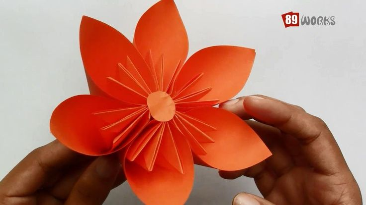42 best images about handiworks on pinterest hand for Craft work with paper folding