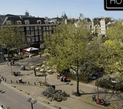 Amsterdam - Rembrandt Square