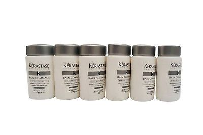 Sets and Kits: Kerastase Bain Gommage Travel Size Shampoo Dry Hair 1 Oz Set Of 6 -> BUY IT NOW ONLY: $34.98 on eBay!